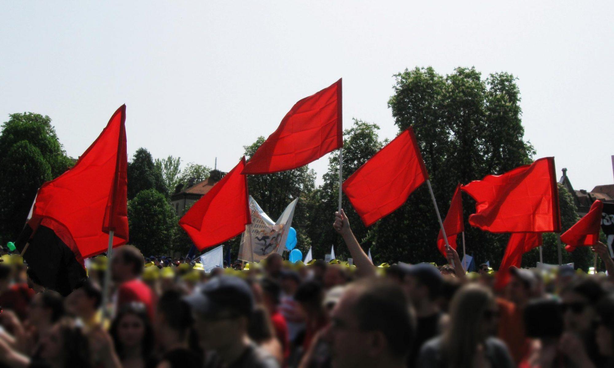 Crvena akcija